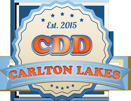 Carlton Lakes CDD Logo